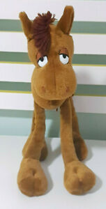 Bendy-the-Horse-Plush-Toy-Jam-amp-Butter-Bear-Company-32cm-Tall