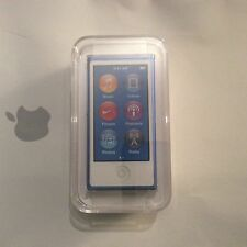 NEW SEALED Apple iPod Nano 8th Generation Blue 16GB - Brand NEW Full Warranty