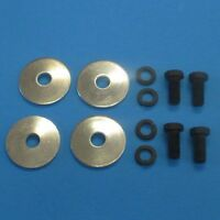 62-67 Chevy Nova Upper Front Control Arm Bolt And Hardware Kit