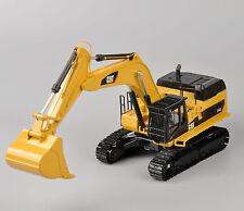 Norscot 1:50 CAT L Type Pile Engine 374D Hydraulic Diecast Excavator 55274 Model