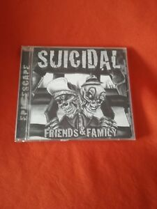 SUICIDAL-Friends-amp-Family