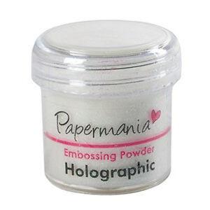 Embossing-Pulver-Einbrennpulver-holographic-28ml-DoCrafts-Papermania-PMA-4021002