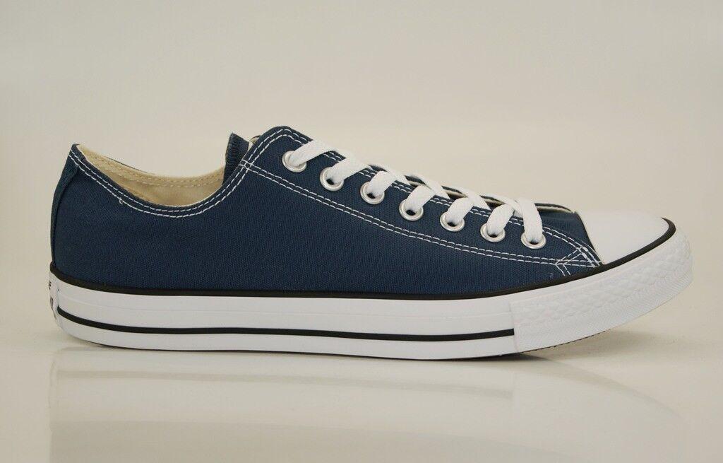 Converse All Star las Oxford zapatillas zapato bajo las Star Chuck caballero Zapatos  señora m9697 e76570