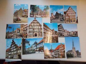 Vintage-Postcards-Postcards-Hameln-18-Piece-K-79-19