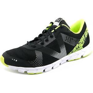 361-Degrees-NGU-Mens-Black-Silver-Fl-Sneakers