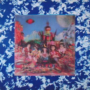 Rolling-Stones-The-Their-Satanic-Majesties-Vinyl-LP-1967-UK-Original