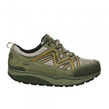 Himaya GTX W Military/Yellow MBT Schuhe