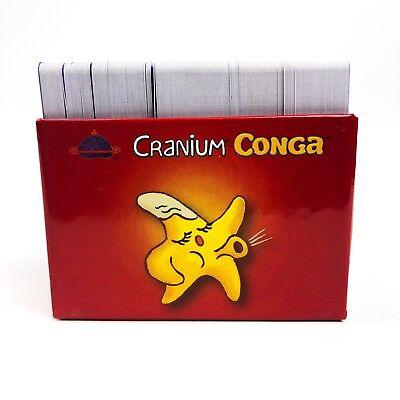 Cranium Conga 2004 New 100/% Complete Replacement Parts