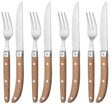 WMF Ranch Steakbesteck-Set 8tlg. (1280639990)