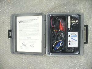 Owatonna electric ignition analyzer Owatonna motors
