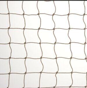 BN ProPest Starling Netting 28mm Stone 10m x 10m (Bird Control Prevention Net