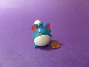 ot S1 Bandai Pokemon Figure  Marill