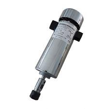 Air Cooled 08kw Dc110v 20000rpm High Speed Cnc Spindle Motor Er11 800w For Diy