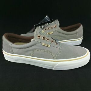 Image is loading New-Vans-Rowley-Solos-Pro-Size-7-5-