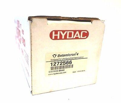 NEW HYDAC 1262981 FILTER ELEMENT 0240 R 010 BN4HC