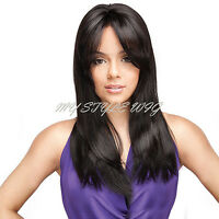 R&b Collection Human Hair Blended Lace Front Wig - H Euro