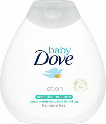Dove Babyt/ücher empfindliche Feuchtigkeit 3 St/ück 50 T/ücher