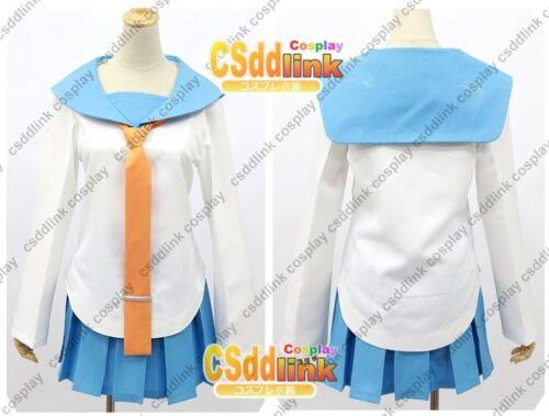 Nisekoi Kosaki Onodera Cosplay Costume female Japanese uniform