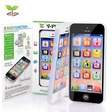 NUOVO Bambini Y-Telefono 123 apprendimento educativo touch screen Giocattolo Bambini 4s 5