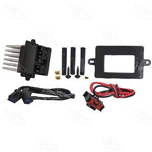 Four-Seasons-20280-Blower-Motor-Resistor
