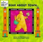 Bear About Town by Stella Blackstone (Board book, 2007)