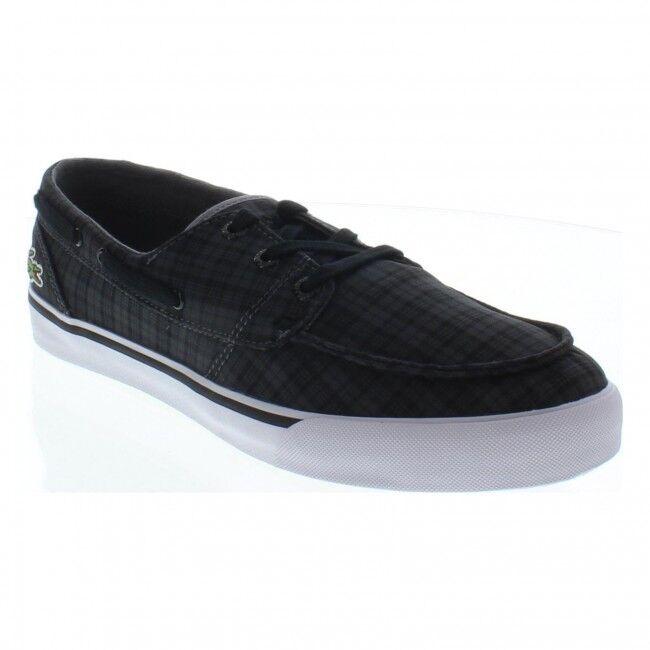 Lacoste Keel CLL 2  SPM Canvas SPM5036237 Casual Sneaker Men SZ 8 - 11