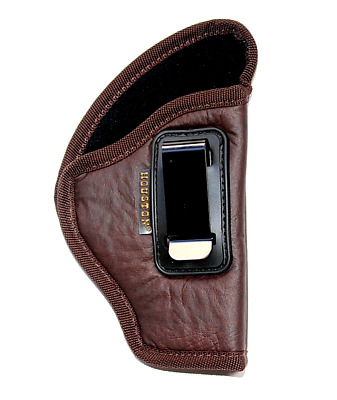 NEW IWB Gun Holster For Smith /& Wesson Bodyguard 380 With Laser