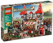 Lego ® serpentinos-caballero torneo 10223 joust nuevo & OVP