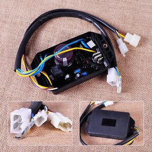 AVR-Voltage-Regulator-KI-DAVR-50S-Fits-5KW-Kipor-Yanmar-Phase-Diesel-Generator