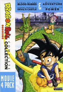 Dragon-Ball-4-Movie-Pack-New-DVD-Dragon-Ball-4-Movie-Pack-New-DVD-Boxed