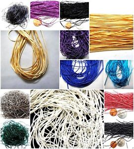 French-Metal-Wire-Coil-Bullion-Purl-Gimp-Smooth-Regular-Jewelry-Embroidery-DIY