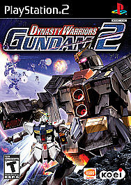 Dynasty Warriors: Gundam 2 (Sony PlayStation 2, 2009) for sale online | eBay
