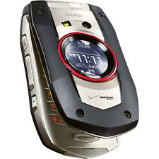 NEW Casio C711 GzOne Boulder Verizon Waterproof Camera Cell Phone