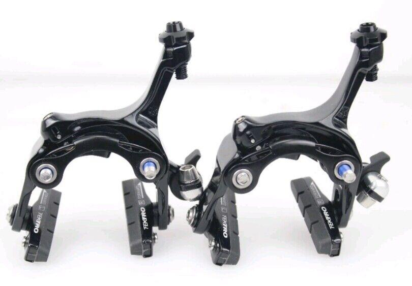 Freni montaggio diretto direct mount brake TRP tekfro