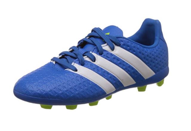 Tranvía boca material  adidas Ace 16.4 FXG Boys' Football BOOTS Af5037 UK 4 EU 36.6 Js50 75 for  sale online | eBay