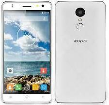 ZOPO F5 4G VoLTE WHITE 16GB ROM 2GB RAM (NEW EDITION).
