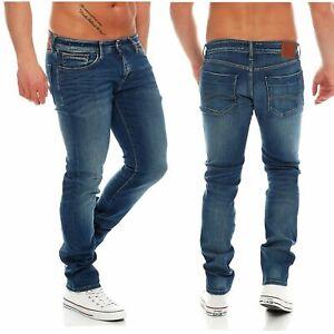 Tommy-Hilfiger-Denim-Scanton-Homme-Jeans-Slim-Fit-Midc-Neuf-Pantalon