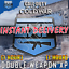 miniature 1 - [1 HOUR] Double Weapon XP Call of Duty Black Ops Cold War Warzone 2XP WXP Token