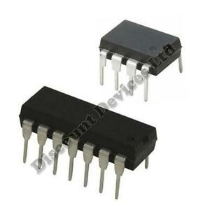 10pcs-one-of-TL071-TL072-TL074-TL081-TL082-TL084-Op-Amp-Analog-IC