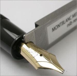 montblanc meisterstuck 146