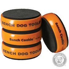 Bench Dog Bench Cookies Werkstückstopper 4 Stück 989466