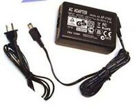 Ac Adapter For Jvc Gzmg340bus Gzmg360bus Gzmg135ex Gzmg148us Gzmg148ek Grd720ex