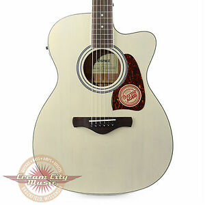 brand new ibanez ac320ce artwood grand concert acoustic electric guitar ebay. Black Bedroom Furniture Sets. Home Design Ideas