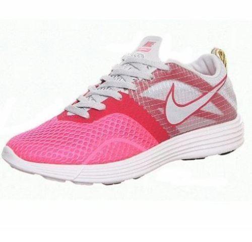 Nike Women's LunarMTRL+ Running shoes 522346 606 SIZE 7 (24CM)
