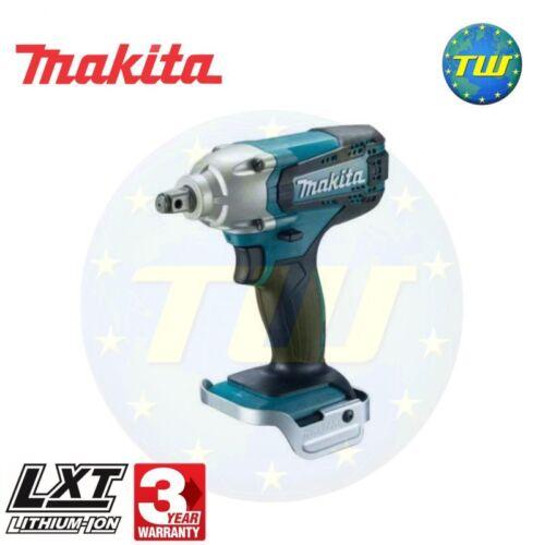 Makita DTW190Z 18V sans fil 1//2in clé à chocs corps seulement bare nu unité
