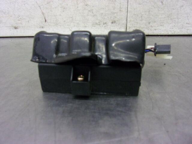 F Honda Shadow Vlx 600 2002 Oem Fuse Box