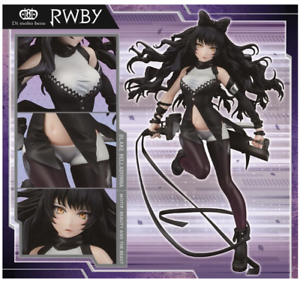 RWBY-Blake-Belladonna-230mm-Figure-Medicos-anime-from-Japan