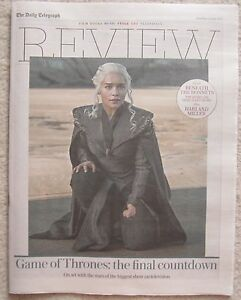 Game-of-Thrones-Season-7-Daily-Telegraph-Review-15-July-2017