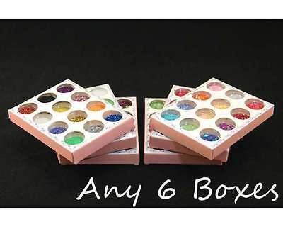 Nail Art Decoration Box Sets - DIY Nail Art Material / Bling Bling
