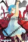 Pandora Hearts: Vol. 21 by Jun Mochizuki (Paperback, 2014)